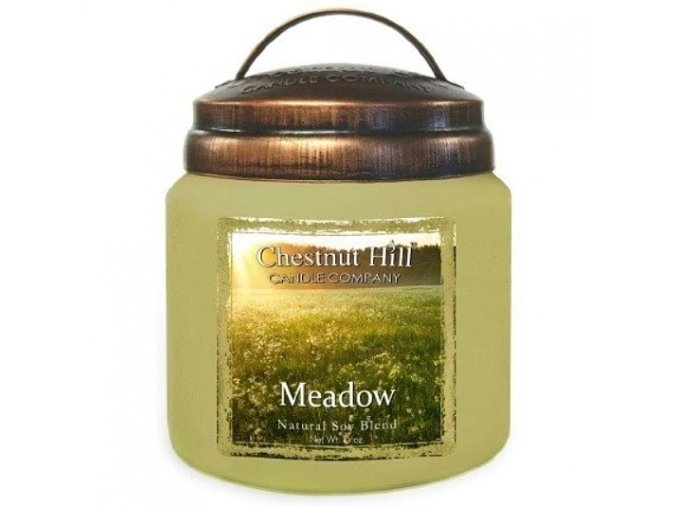 vyr 14398 chestnut hill candle meadow svicka velka