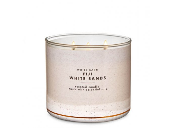 bath and body works fiji whitesands