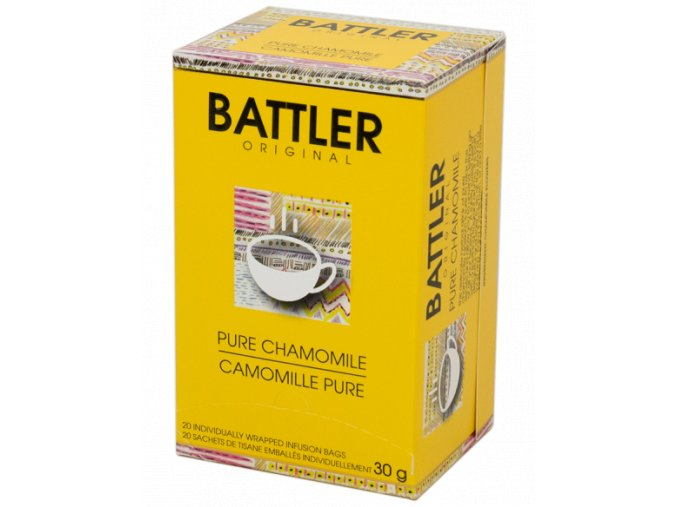 pure chamomile 20x2g