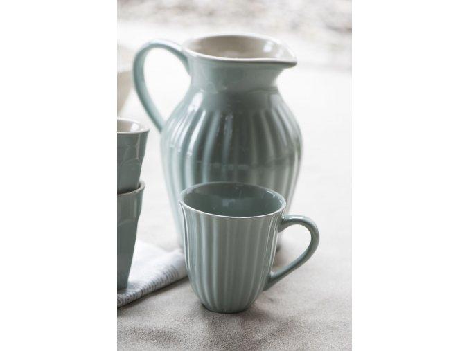 hrnek Mynte Green Tea