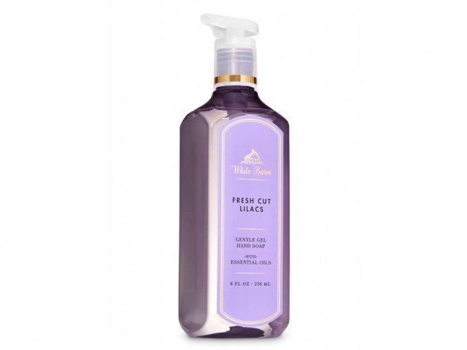 fresh cut lilacs bath and body works