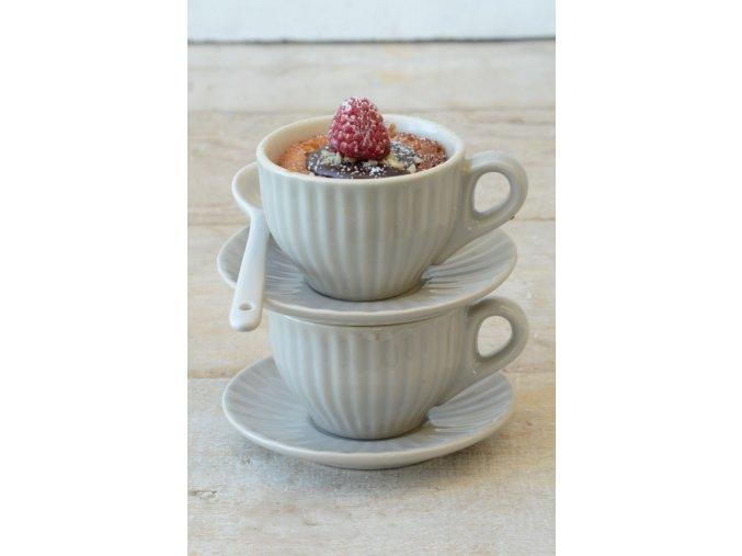 mini mynte latte