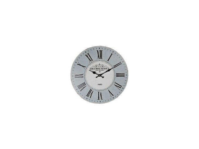 hodiny paris