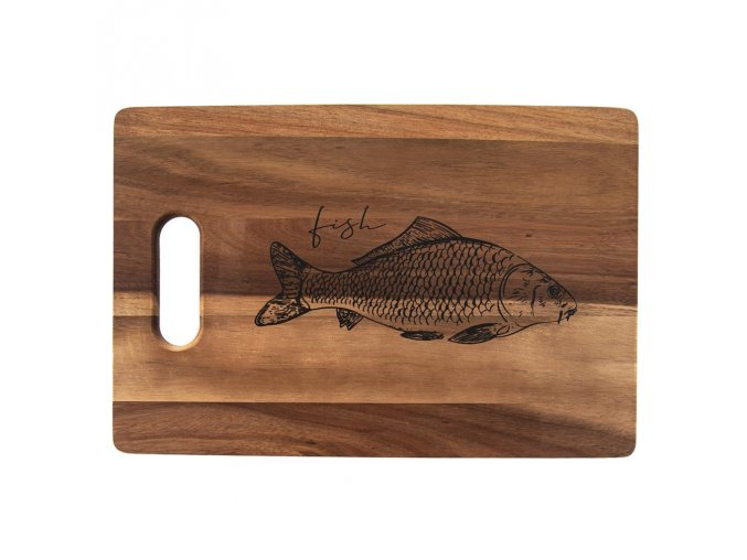 prkénko ryba