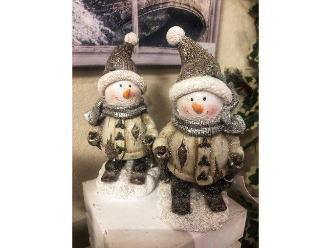 sněhuláci (2)