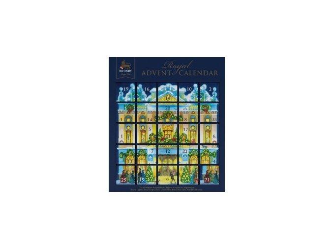 richard royal advent calendar 43g