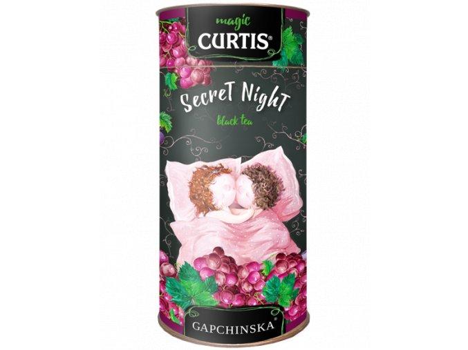 curtis secret night 80 g