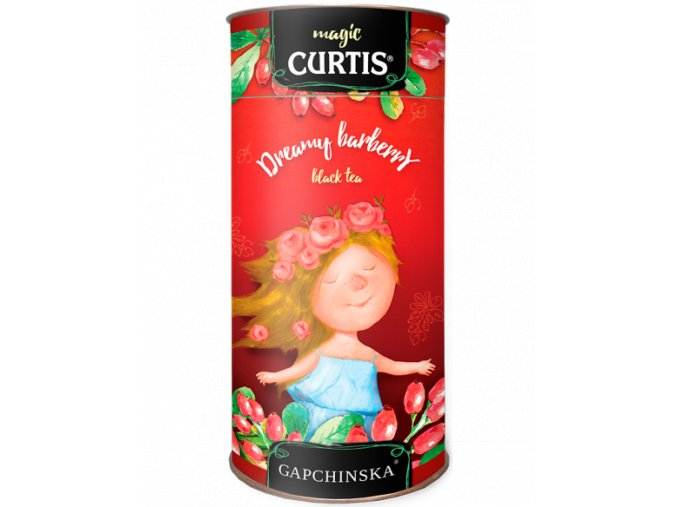 curtis dreamy barberry 80 g