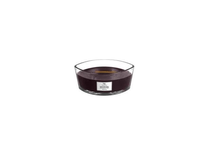 black plum cognac