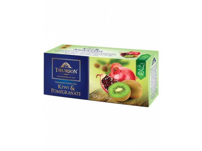 pomegranate kiwi 25x2g