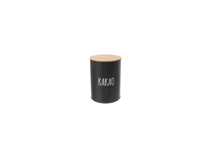 kakao černá