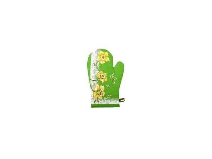 Narcis zelená chnapka