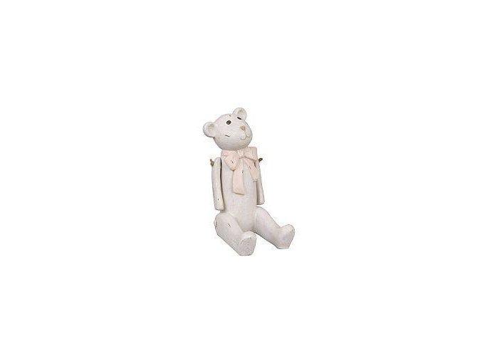 medvídek s mašlí