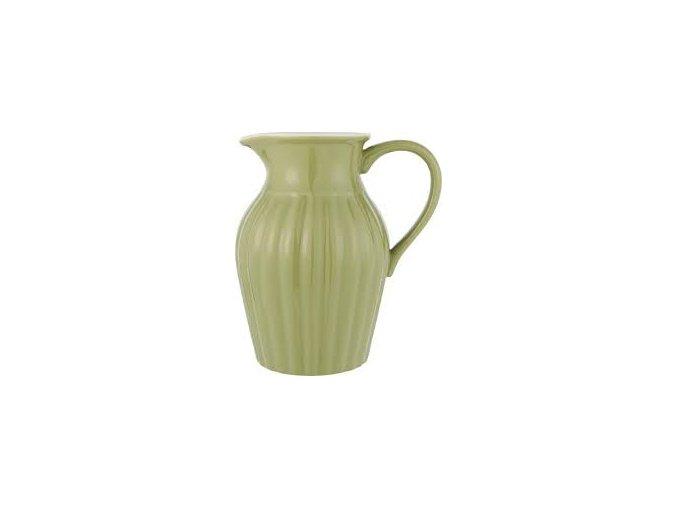 džbán herbal green