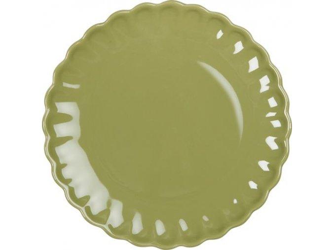 2094 73 W540 talířek herbal green