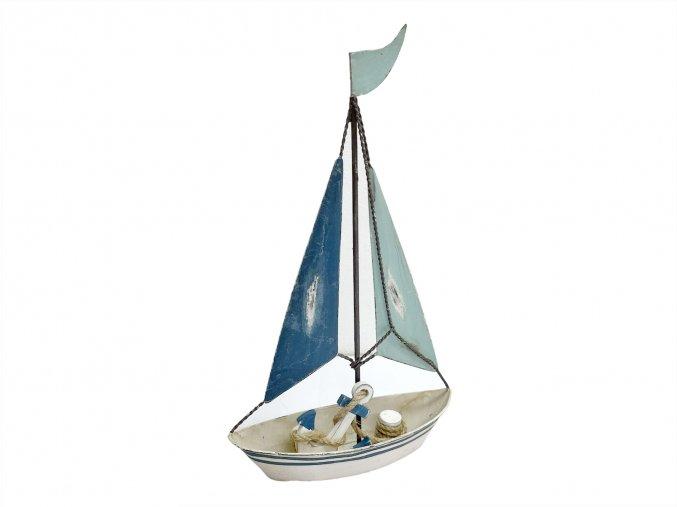 dekorace plachetnice