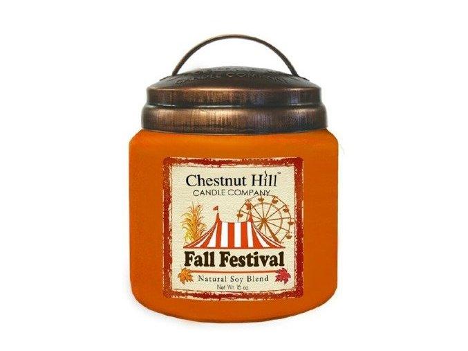 Chestnut Hill Fall Festival
