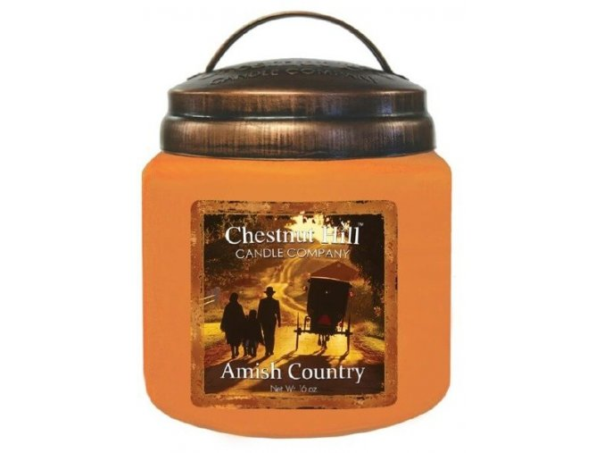 Chestnut Hill Amish Country
