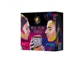 TEA FOR TWO ART1