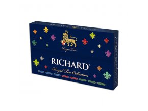 ROYAL TEA COLLECTION GASTRO 40G FRONT