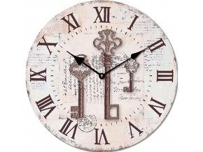 hodiny 29 cm