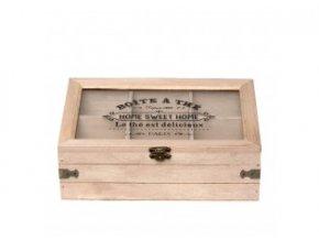 box na caj 6 prihradek 24168 cm