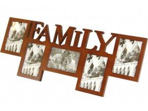 FOTORÁMEČEK FAMILLY