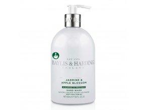 antibakterílní mýdlo