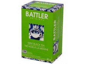 mint black tea 20x2g