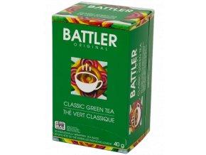 classic green tea 20x2g