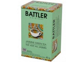 jasmine green tea 20x2g