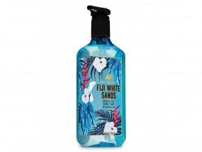 bath body works gelove mydlo fiji white sands