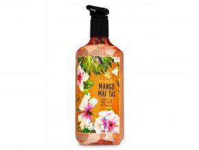 bath body works gelove mydlo mango mai tai