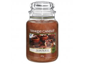 yankee candle pecan pie bites