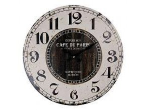 hodiny cafe