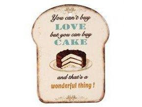 keramické prkénko cake