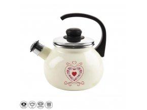 čajník tonča