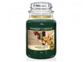 Yankee Candle - Singing Carols 623g