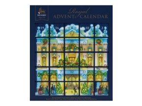 richard royal advent calendar 43g