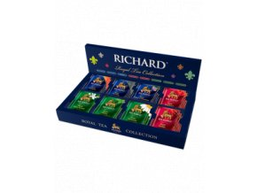 richard royal tea gastro sada 40 sacku