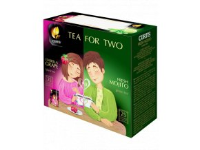 curtis tea for two 2 x 25 sacku