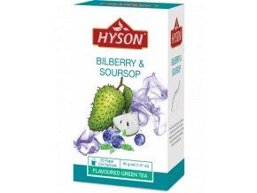 bilberry soursop