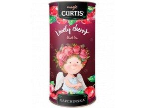 curtis lovely cherry 80 g