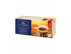 golden ceylon 25x2g