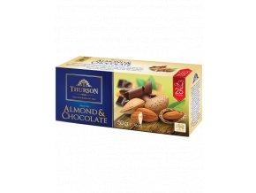almond chocolate 25x2g