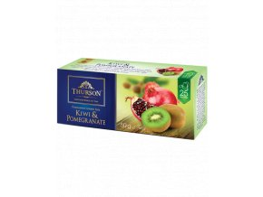 pomegranate kiwi 25x2g
