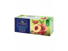 peach cherry blossom 25x2g