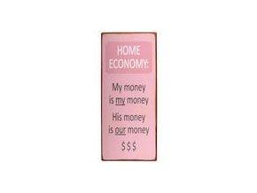 HOME ECCONOMY