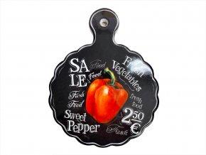 paprika z nasí kredence