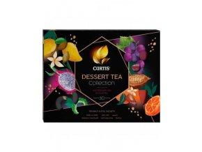 curtis dessert tea collection 585g 30 sacku